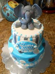 patty cakes baby shower elephant cake baby shower pinterest
