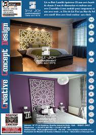 mobilier bureau maison n 1 en mobilier bureau rabat casablanca deco inovation meuble rabat