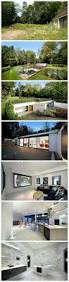 underground house made from shipping containers underground