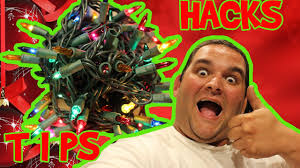 how to fix broken christmas lights half lit christmas lights 3 easy hacks on how to fix broken