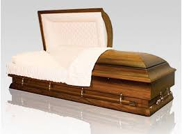 how much is the average cost of a funeral