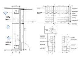 dental lab design sydney melbourne sterilisation room design
