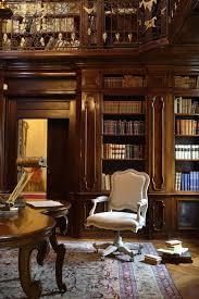 bureau classique fauteuil de bureau classique en bois massif pivotant à