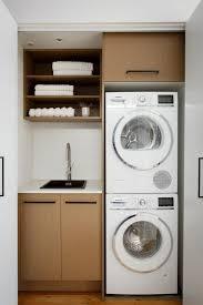 Pinterest Laundry Room Decor Best 25 Small Laundry Rooms Ideas On Pinterest Laundry Room
