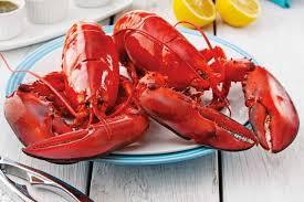 cuisiner un homard recette d homard à la vapeur