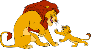 animated lion pictures free download clip art free clip art