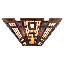 Tiffany Style Wall Sconces 286 Best Craftsman Lamps Etc Images On Pinterest Craftsman