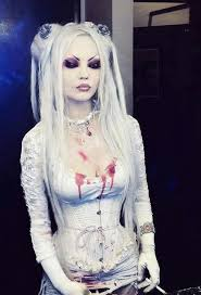 Girls Gothic Halloween Costumes 69 Halloween Costumes Images Halloween Ideas