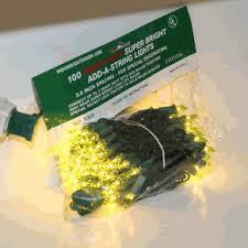 chartreuse lights green wire w chartruese lights 3 5 spacing 29
