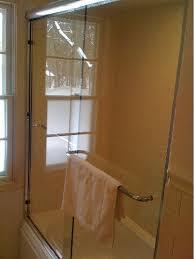 Shower Doors Maryland Sliding Glass Shower Doors Maryland Md Advanced Glass Expert