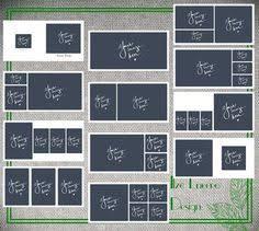 8 x 10 photo albums instant 8 x 10 vertikale album vorlage für fotograf 17