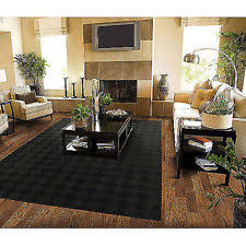 Stain Resistant Rugs Contemporary Area Rugs Ebay