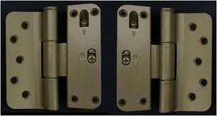 Adjustable Hinges For Exterior Doors 815 816 Door Hinge Adjustment Hurd Window