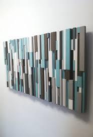 Rustic Wall Decor Wooden Mosaic Wall Art Diy Mosaic Wall Art Mosaic Wall And