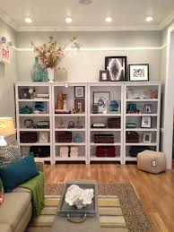 Threshold Carson 5 Shelf Bookcase White Target Celebrates New Threshold Home Line With A Life Size