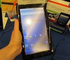 9 inch android tablet on with the pandigital novel 9 inch android tablet liliputing