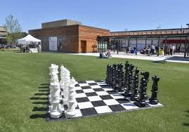 Massachusetts travel chess set images Our new outdoor chess board at marketstreet in lynnfield ma jpg