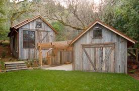 Rustic Barn Homes Smell The Calmness Of This Cozy Rustic Barn Cabin Idesignarch