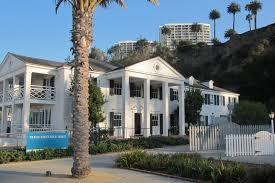 Shirley Street Beach House Out U0026 About The Annenberg Beach House And Marion Davies Guest