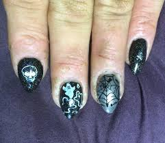 men and nail polish