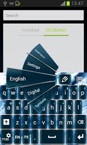 keyboard for android phone cool keyboard for phone free android app android freeware