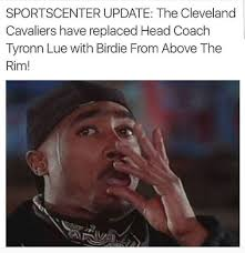Tupac Memes - memes about nba finals 2016 lebron james stephen curry hiphopdx