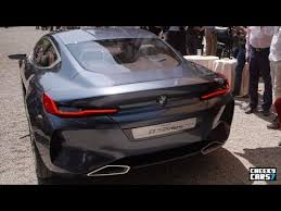 bmw coupe bmw 8 series coupe 2018 drive debut 2017