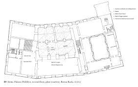 siena palazzo pubblico hledat googlem d pinterest palazzo