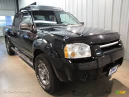 nissan frontier king cab for sale 2004 nissan frontier xe v6 crew cab 4x4 in super black 449447