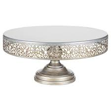 14 inch cake stand collection antique silver 14 inch cake stand