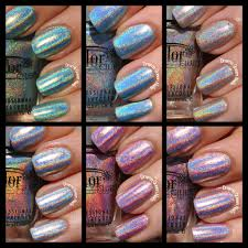 drama queen nails color club halo hues collection