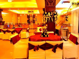 Cocktail Party Reception - 10 answers which are good places in mumbai for wedding reception