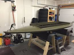 Painting Boat Interior Building A Kara Hummer Layout Duck Boat 15 Painting The Boat