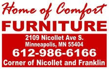 Home Of Comfort Furniture Store - Home comfort furniture store