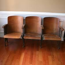 man furniture movie theater chairs folding cinema seats natural