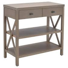 console tables target