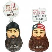 duck dynasty tv shows kryptonite kollectibles