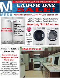 best deals labor day appliance sales kitchen cabinets