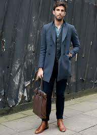 Mens Clothes For Clubbing How To Wear Chelsea Boots And Jeans The Idle Man
