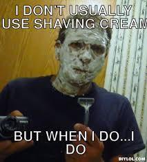 Shaving Meme - shaving memes8