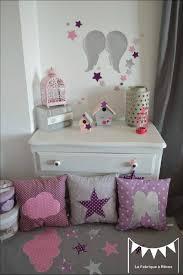 toile chambre bébé fille beautiful decoration chambre bebe fille gris et gallery