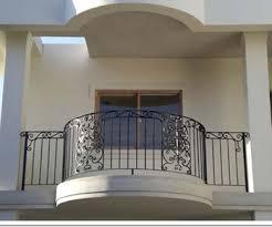classical wrought iron balcony railings designs view balcony rail