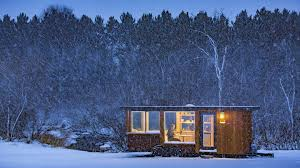 luxury tiny house from handcrafted movement today com