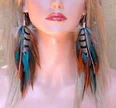 how to make feather earrings with how to make feather earrings feather earrings attach and feathers
