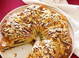 cinnamon chocolate apricot coffee cake recipe just a pinch