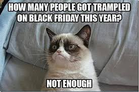 Funny Friday Meme - 20 funny black friday memes that will make you lol