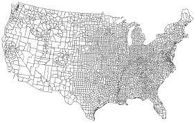 map usa utah uscounties jpg