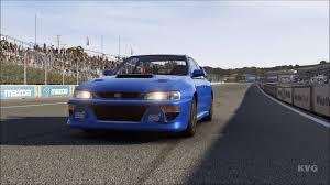 toyota subaru 1998 forza motorsport 6 subaru impreza 22b sti 1998 test drive