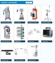 shenzhen chenwei electronic co ltd anesthesia machine icu
