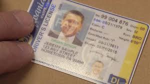 Winter Garden Drivers License Harrisburg Ebay Listing For Bogus Handicapped Placards Bothers